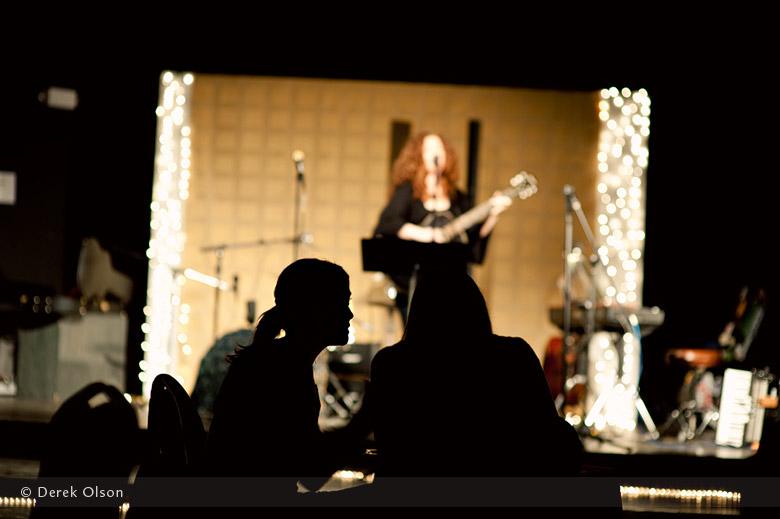 ArtSpace Cabaret
