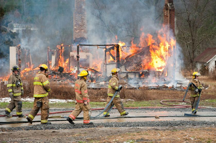 Asheville Fire Department