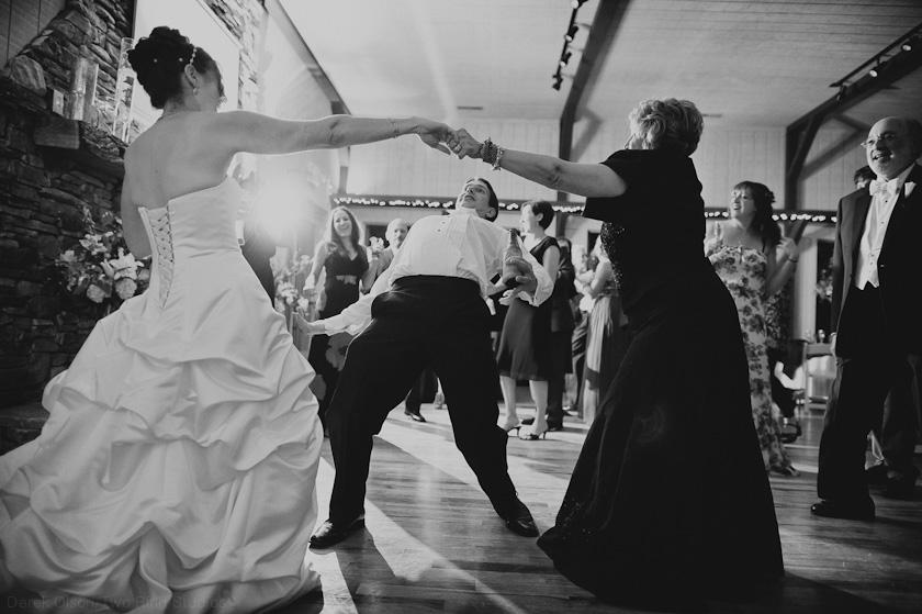 NC wedding photojournalist