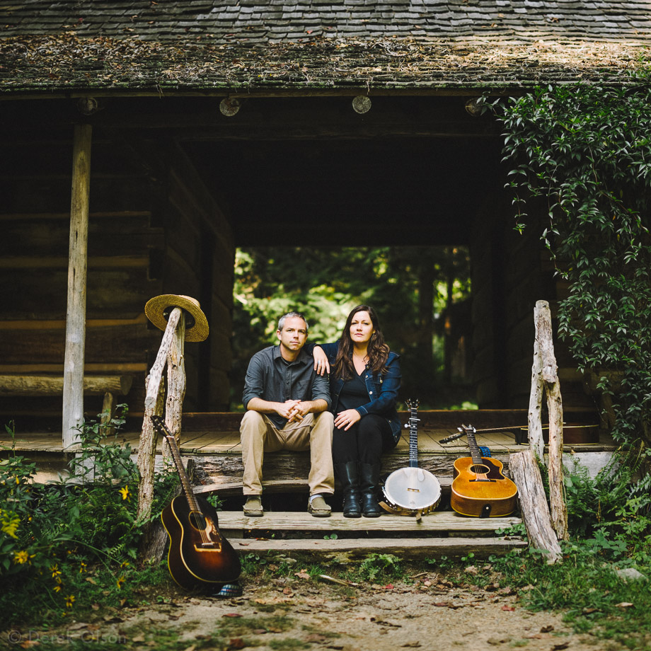 Asheville musicians