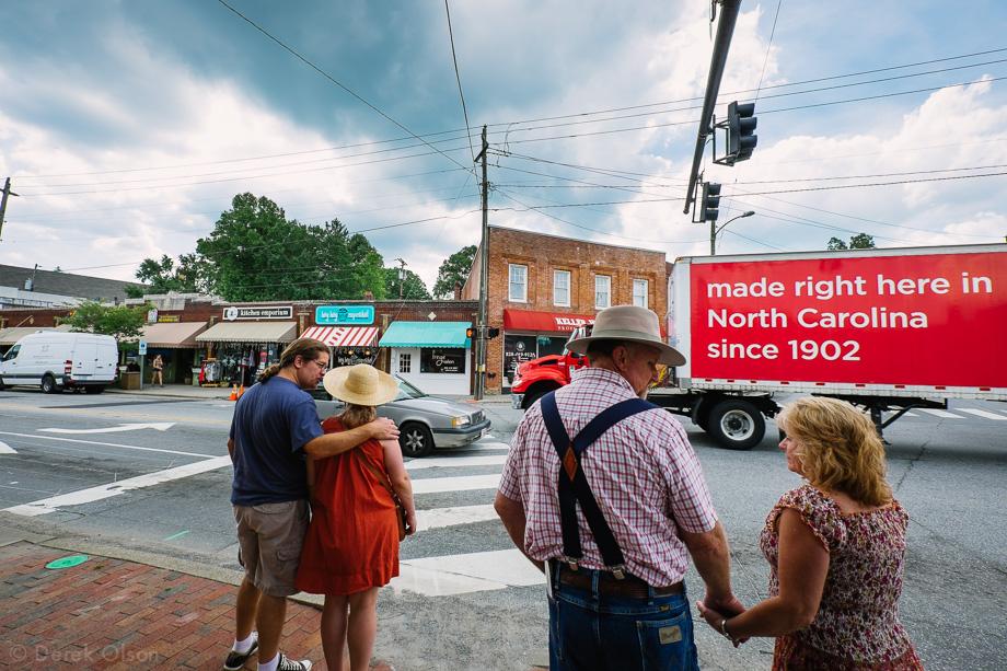 Town of Black Mountain, NC